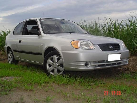 Another AccenTricK 2003 Hyundai Accent post... - 3078939