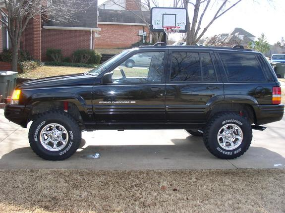 dogzbseball9 1998 jeep grand cherokee specs photos modification info. Cars Review. Best American Auto & Cars Review