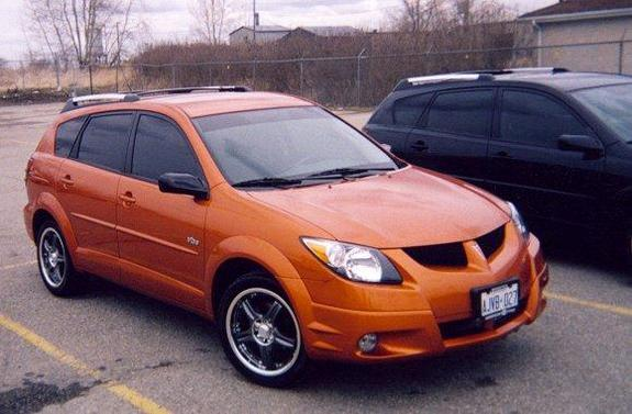 Another Mavrik 2004 Pontiac Vibe post... - 3080288