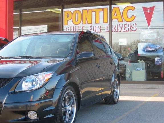 Another Mavrik 2004 Pontiac Vibe post... - 3080304