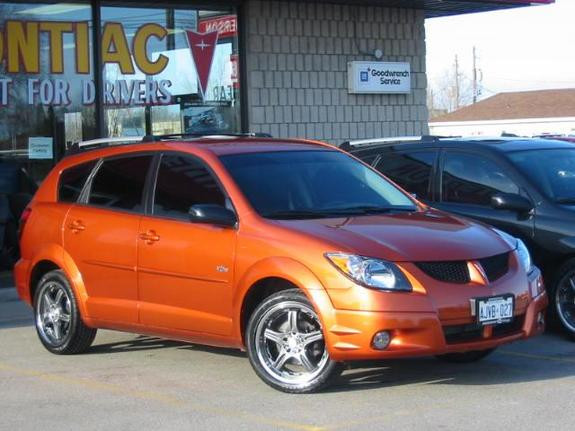 Another Mavrik 2004 Pontiac Vibe post... - 3080306