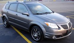 Toasted7s 2005 Pontiac Vibe