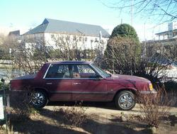 blazer87s10 1986 Dodge Aries