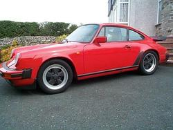 porschemannnns 1990 Porsche 911