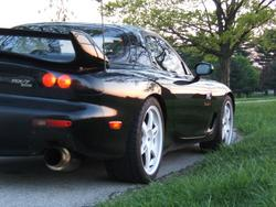 SexyRXs 1994 Mazda RX-7