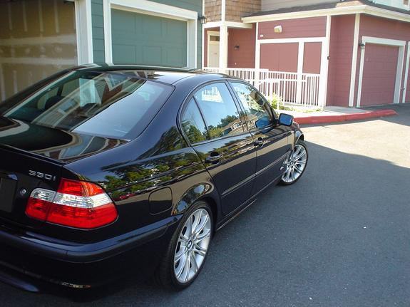 Another SRSolid 2003 BMW 3 Series post... - 3086656