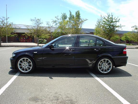 Another SRSolid 2003 BMW 3 Series post... - 3086689