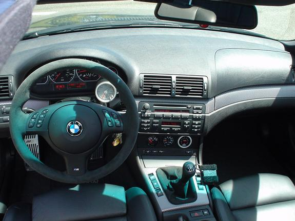 Another SRSolid 2003 BMW 3 Series post... - 3086690