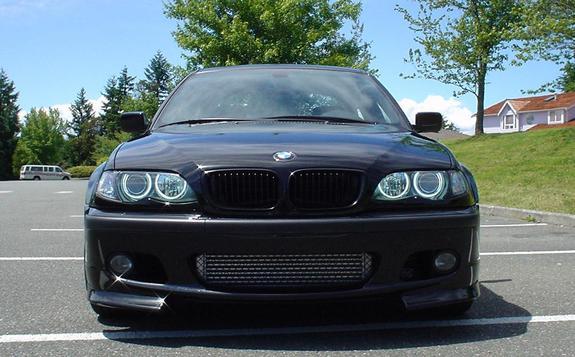 SRSolid 2003 BMW 3 Series 5022580088 Large