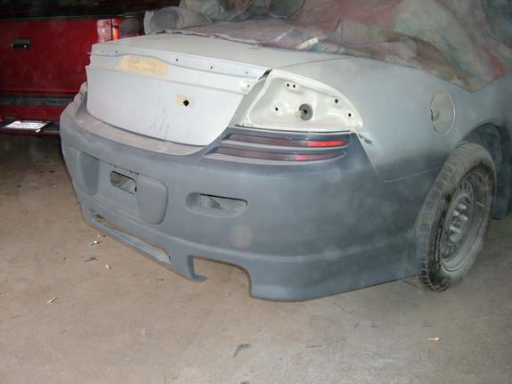 Another stratusRTobsessn 2002 Dodge Stratus post... - 3087889