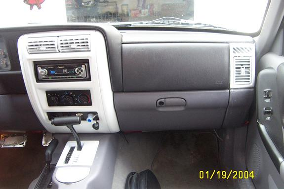 Jeep Cherokee Custom Interior 1998 Jeep Grand Cherokee Interior Refresh On A Budget Jeepforum