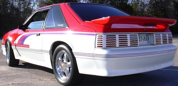 Another Stang88aodgt 1988 Ford Mustang post... - 3091166