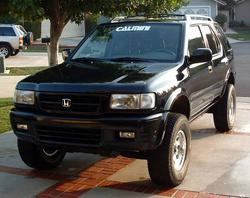 surf5686 1999 Honda Passport