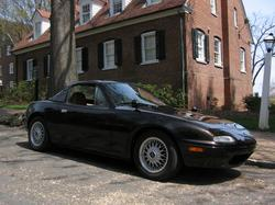 adamTiSEs 1992 Mazda Miata MX-5