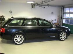 Another sline 2003 Audi A6 post... - 3097462