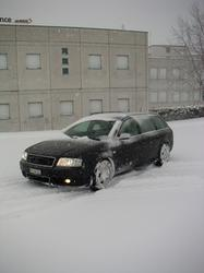 Another sline 2003 Audi A6 post... - 3097473