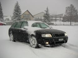 Another sline 2003 Audi A6 post... - 3097474