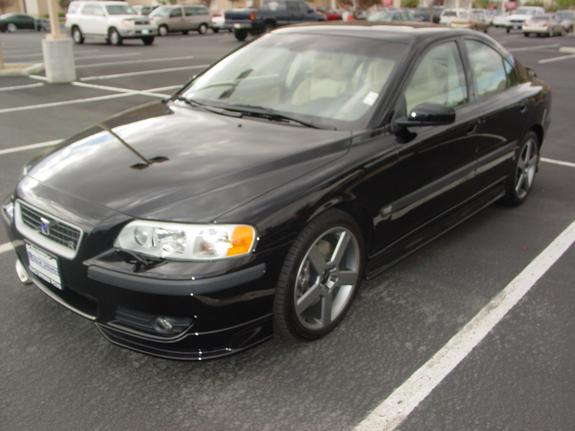 Another Cicada 2004 Volvo S60 Post 4888656 By Cicada