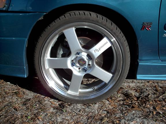 Another serspec5 2003 Nissan Sentra post... - 3108070