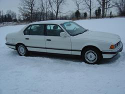 blag3649s 1991 BMW 7 Series
