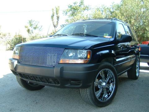 coolwest 2000 jeep grand cherokee specs photos modification info at cardomain. Black Bedroom Furniture Sets. Home Design Ideas