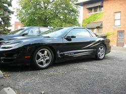 dommy2hotty 39 s 2002 pontiac trans am in lockport il. Black Bedroom Furniture Sets. Home Design Ideas