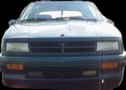 Another xgreenshadowx 1994 Dodge Shadow post... - 3118057