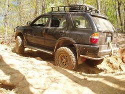 Another Bansil 1998 Isuzu Rodeo post... - 3119888