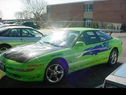 Another Kevsprobe 1993 Ford Probe post... - 3121637