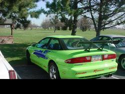 Another Kevsprobe 1993 Ford Probe post... - 3121638
