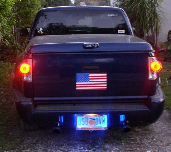 Another LarryD 2001 GMC Sonoma Club Cab post... - 3124775