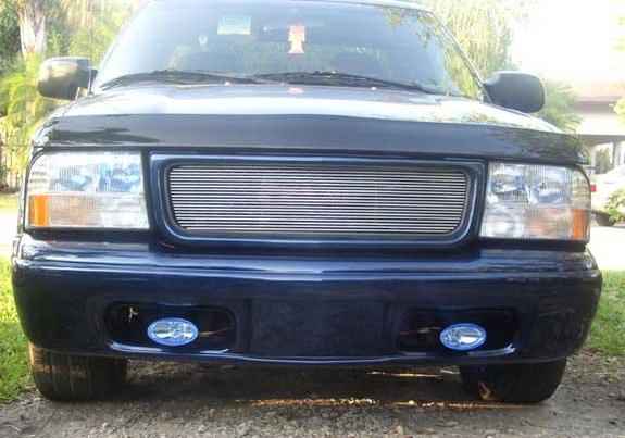 Another LarryD 2001 GMC Sonoma Club Cab post... - 3124778