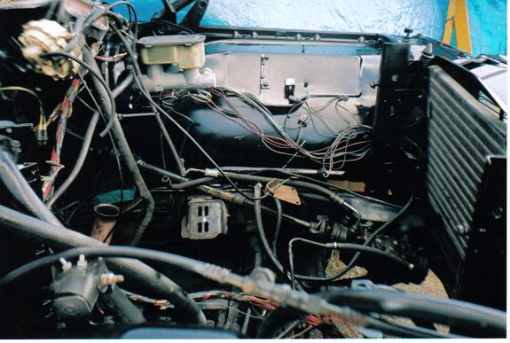 Another datsmyjeep 1987 Jeep Grand Wagoneer post... - 3130463