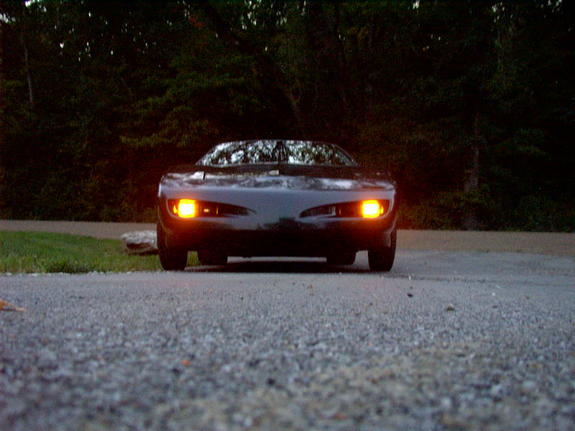 GTA91's 1991 Pontiac Trans Am