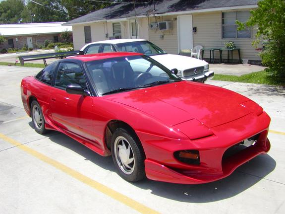 Another smurf_spec 1991 Nissan 240SX post... - 3130691