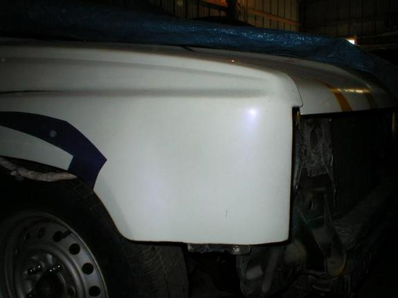 Another lordoz 1987 Toyota Regular Cab post... - 3134274