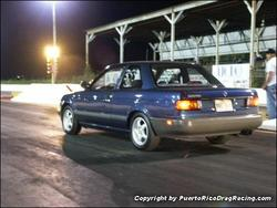 marvinsers 1994 Nissan Sentra