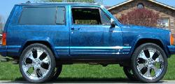 moose34s 1990 Jeep Cherokee