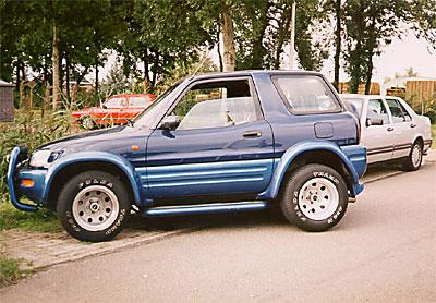 Another RavinMad 1996 Toyota RAV4 post... - 3146284
