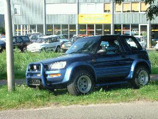 Another RavinMad 1996 Toyota RAV4 post... - 3146285
