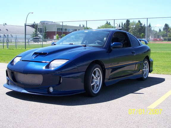 Daedlus 2001    Pontiac       Sunfire    Specs  Photos  Modification Info at CarDomain