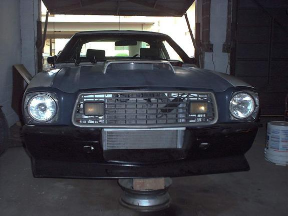 Another fordguy_78 1978 Ford Mustang post... - 3148679