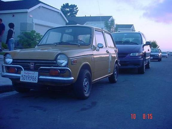 sum1id0n0tn0 1971 honda civic specs photos modification