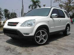 weng_888s 2003 Honda CR-V