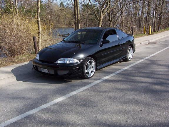 Another way2fast4you 2000 Chevrolet Cavalier post... - 3152225