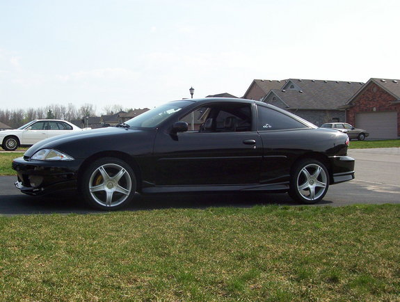 Another way2fast4you 2000 Chevrolet Cavalier post... - 3152230
