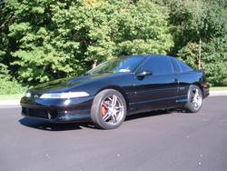 TurboDropTop 1990 Eagle Talon