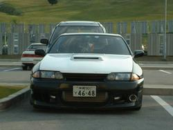 Perry1992s 1992 Nissan Skyline