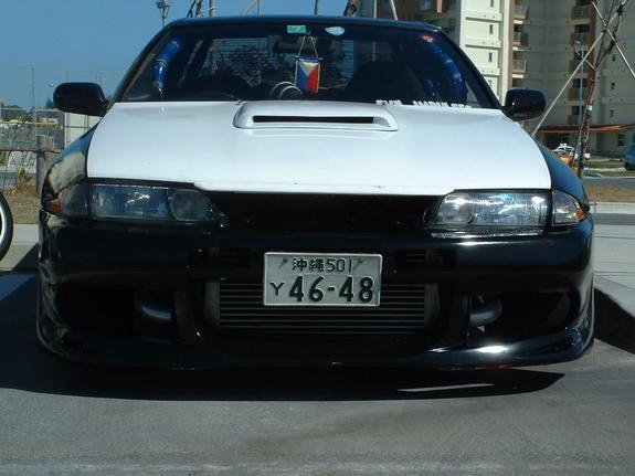 Another Perry1992 1992 Nissan Skyline post... - 3156288