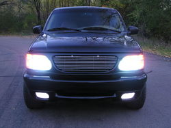 Xsport95s 1995 Ford Explorer